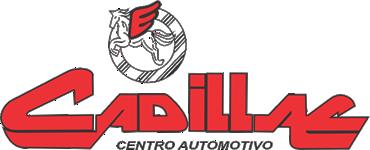 Cadillac Peças Autorizada Effa